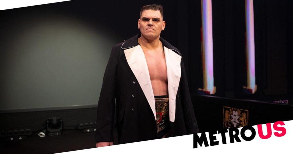 WWE: WALTER über möglichen Wechsel in die USA: NXT TakeOver 36 entscheidet über die Zukunft