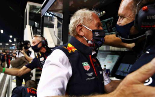 """Horner: """"Es ist Red Bull - das zu wagen, was andere für unmöglich halten"""""""