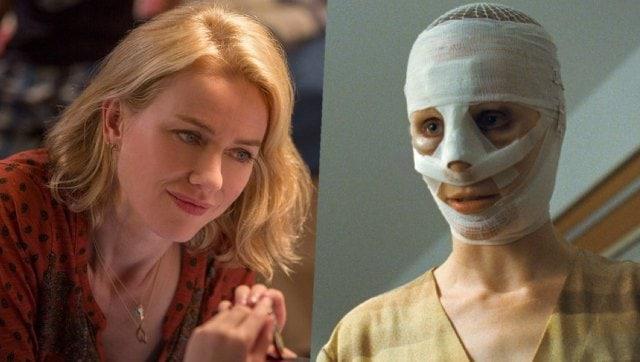 Naomi Watts to lead Amazon Studios remake of Austrian psychological thriller Goodnight Mommy