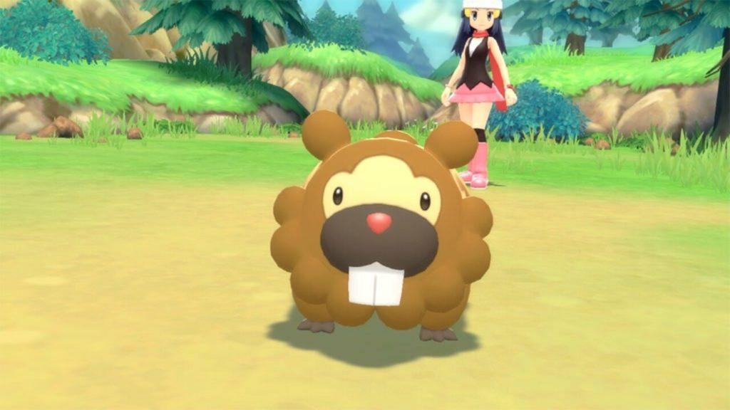 Galerie: Genießen Sie 20 neue Screenshots von Pokémon Brilliant Diamond und Shining Pearl