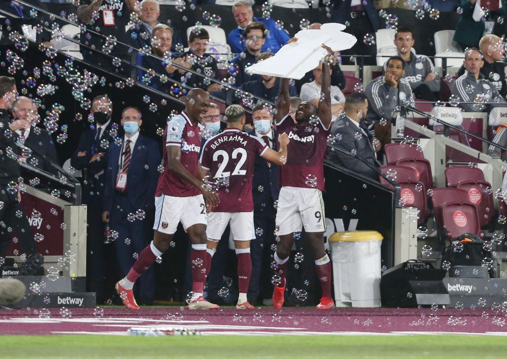 West Ham United - Leicester City - Premier League