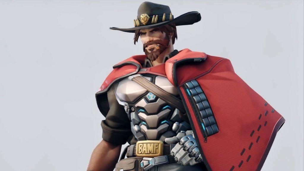 Blizzard skizziert Pläne zur Umbenennung des beliebten Overwatch-Charakters