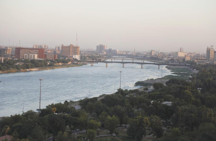 Bagdad-Konferenz als regionaler Wendepunkt