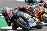 Marco Bezzecchi, Moto2, Britischer MotoGP, 27. August 2021