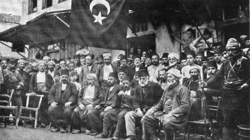 Gründung der Türkischen Republik Westthrakien