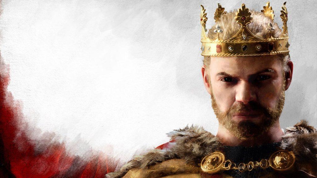 Crusader Kings 3 kommt auf Konsolen - Gamescom 2021