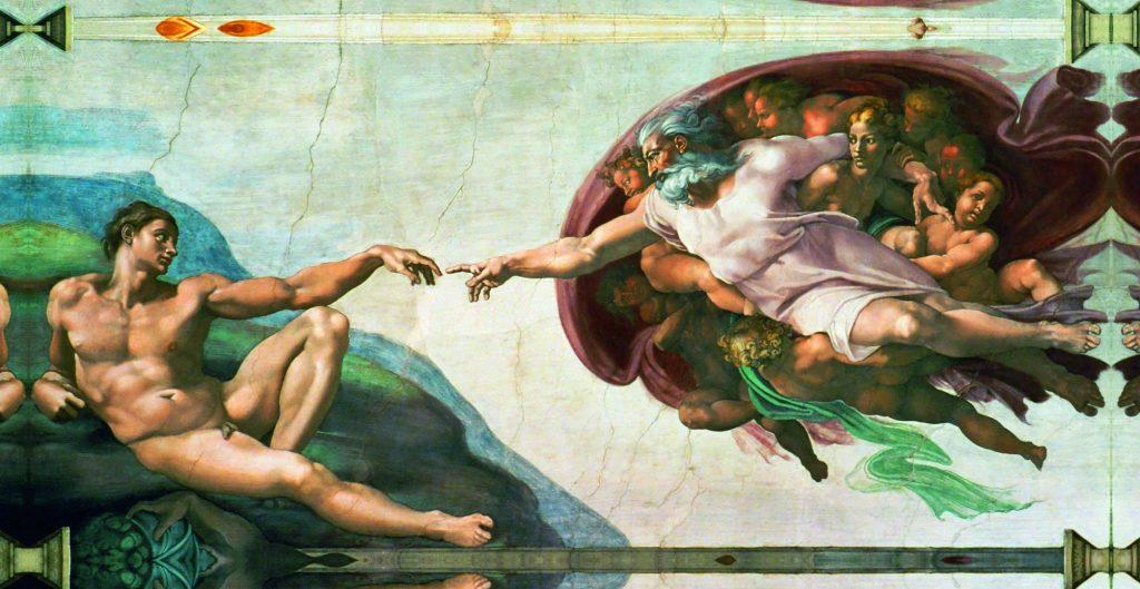 """Une reproduction de <em></noscript>Die Erschaffung Adams"""" In """"Sixtinische Kapelle von Michelangelo: die Ausstellung."""" Foto mit freundlicher Genehmigung von See Global Entertainment.  """"width ="""" 1024 """"height ="""" 529 """"srcset ="""" https://www.presseraum.at/wp-content/uploads/2021/08/Die-Sixtinische-Kapelle-Erlebnis-kommt-in-eine-Stadt-in-Ihrer.jpeg 1024w, https://news.artnet.com /app/news-upload/2021/08/06_HD6-300×155.jpeg 300w, https://news.artnet.com/app/news-upload/2021/08/06_HD6-50×26.jpeg 50w """"Größen ="""" (max -Breite: 1024px) 100vw, 1024px """"/></p> <p class="""