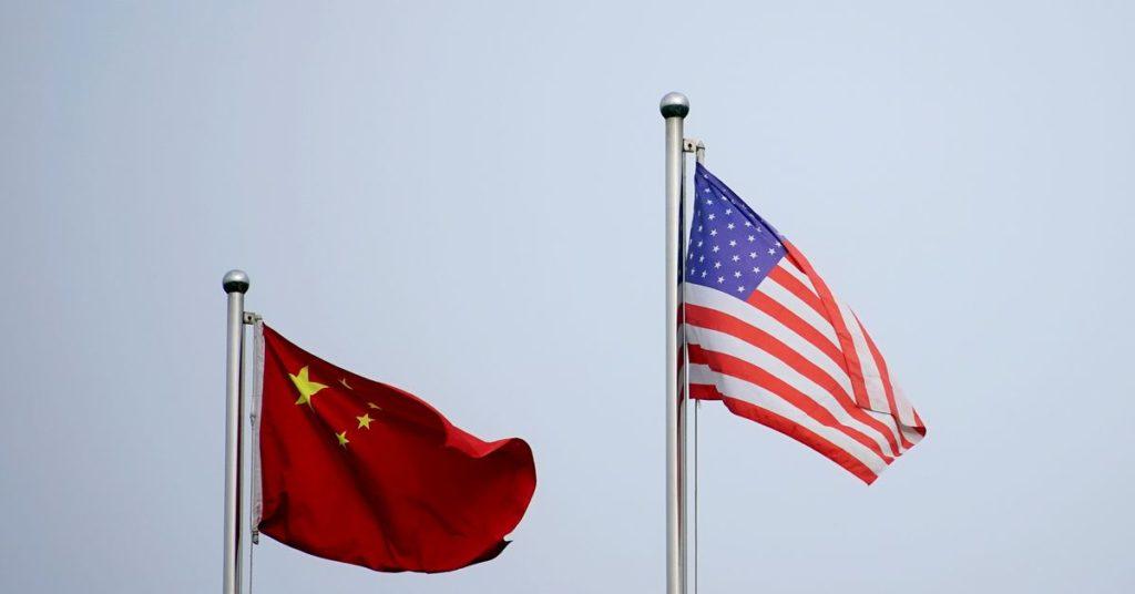 EXKLUSIV Pentagon spricht zum ersten Mal unter Biden mit chinesischem Militär, sagt ein Beamter