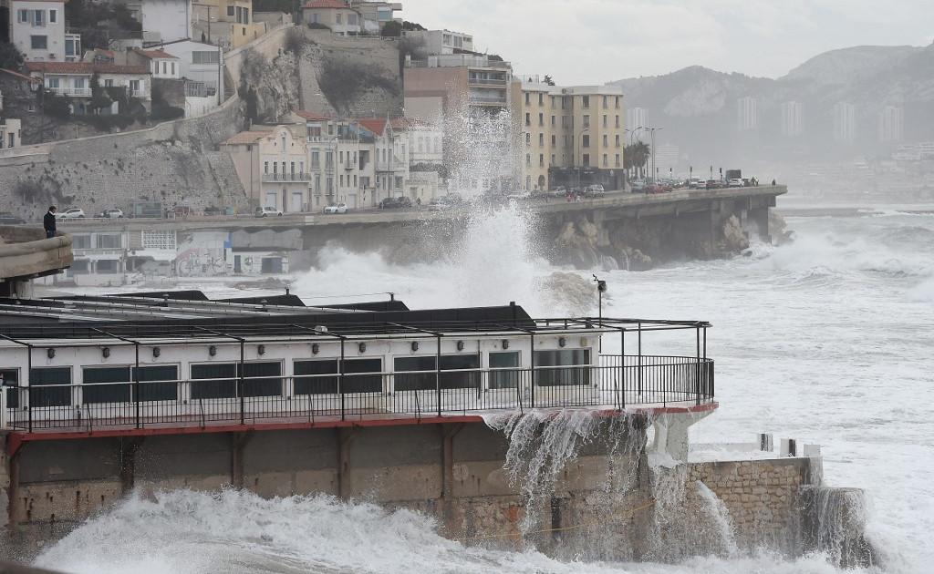 Ein Teil des Golfstroms ist durch nachlassende Strömungen im Atlantik bedroht |  Neuigkeiten zum Klimawandel