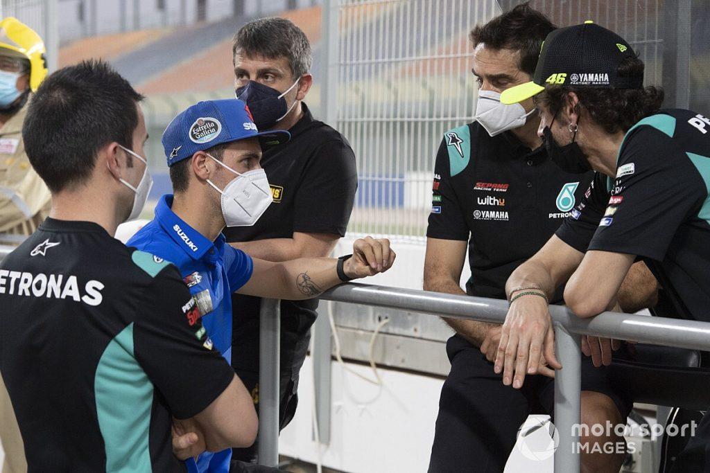 Fahrer lieben eine MotoGP-Version von Drive to Survive