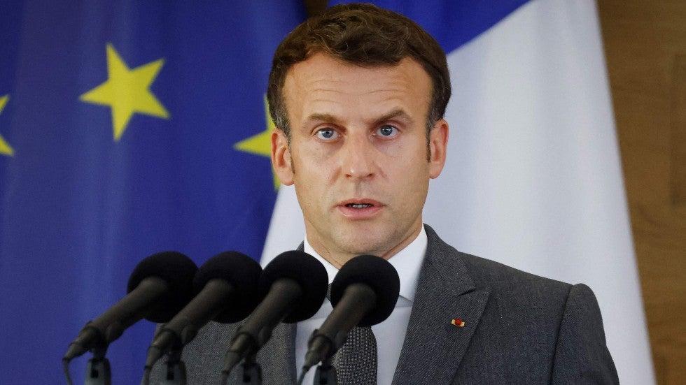 Großbritannien und Frankreich schlagen eine Sicherheitszone in Kabul für Menschen vor, die aus Afghanistan fliehen wollen