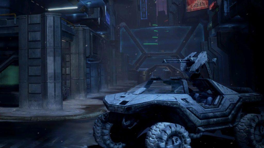 Halo 3 erhält im nächsten MCC-Update eine neue Karte und mehr