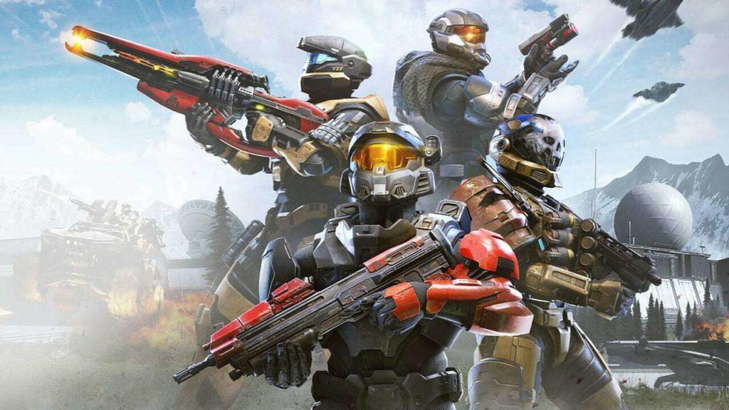 Halo Infinite Beta hat laut Leistungsbericht auf älteren Konsolen wirklich Probleme