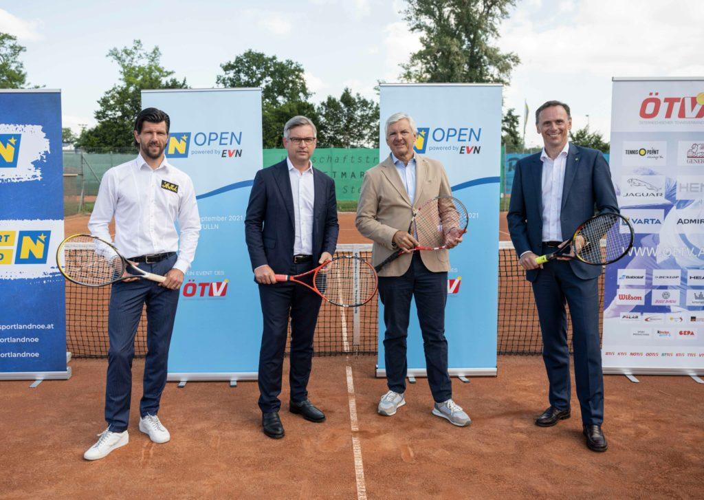NÖ Open ATP Challenger Tulln