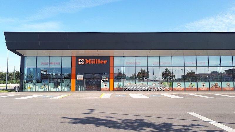 Müller nutzt Technologie von RELEX Solutions im Rahmen seiner Digitalisierungsstrategie - Retail Technology Innovation Hub