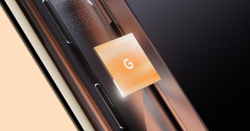 Nikkei: Google Tensor ist ein 5-nm-Chip, der von Samsung produziert wird