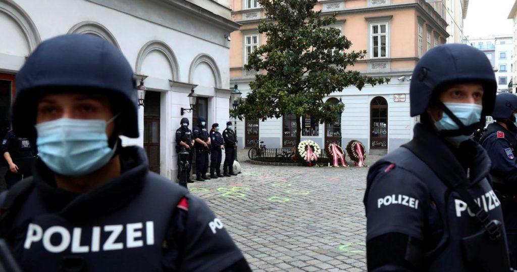 Österreichische Polizei unter Beschuss, nachdem Opfer beschuldigt wurde, antisemitische Angriffe provoziert zu haben – Europa