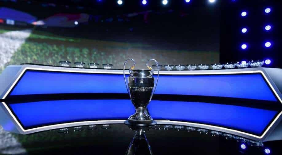 Shakhtar versenkt Monaco, um die Gruppenphase der Champions League zu erreichen, Sportnachrichten