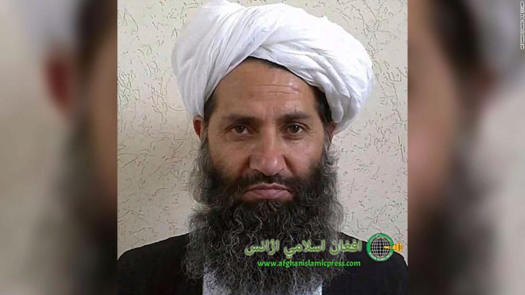 Wer sind die Taliban?  Jahrzehntelang wurde die Führung der Taliban geheim gehalten.  Das wissen wir über seine Hauptakteure