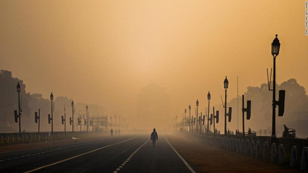 Die Luftverschmutzung verkürzt das Leben von Milliarden von Menschen um mehr als 2 Jahre, wie aus einem Bericht hervorgeht