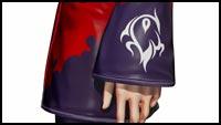 Ash Crimson in King of Fighters 15 Bild # 4