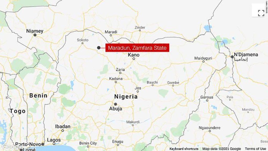 Entführungen in Nigeria: Zamfara-Schulen nach Massenentführung von Schülern durch bewaffnete Männer geschlossen