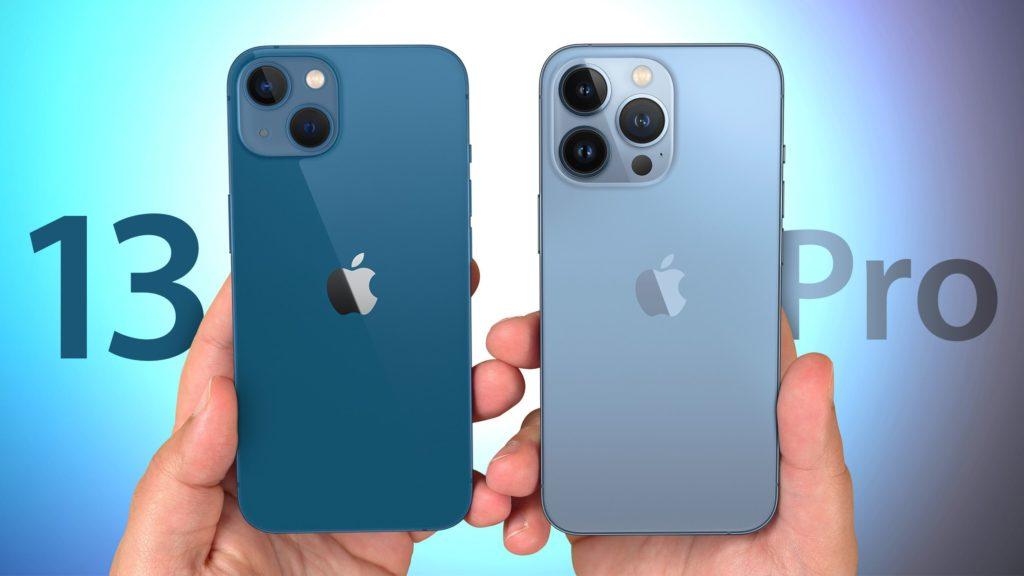 Haben Sie vergessen, Ihr iPhone 13 oder 13 Pro vorzubestellen?  Abholung im Apple Store bleibt eine Option für den Starttag