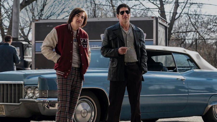 """Juden in Gefahr, Prequel zu """"The Sopranos"""" und mehr - St. Louis Jewish Light"""