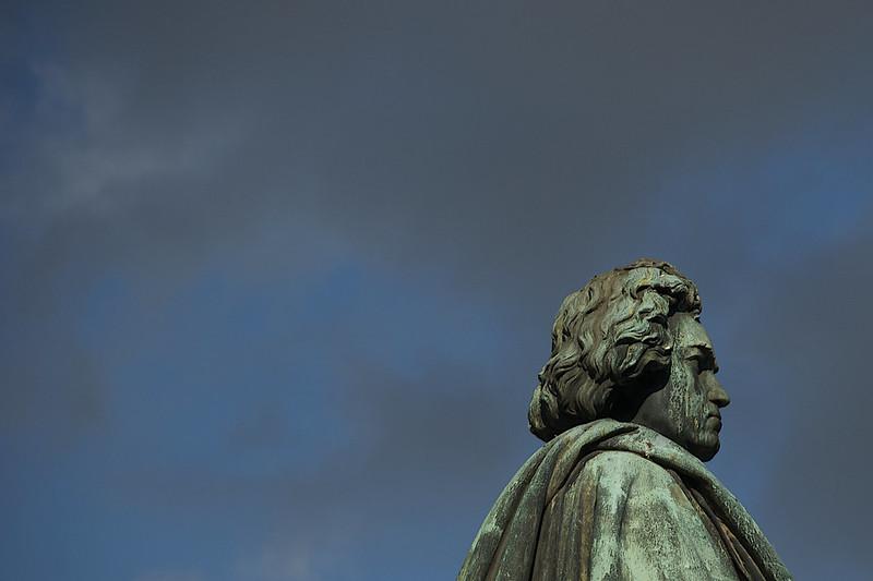 Wie ein Team aus Musikwissenschaftlern und Informatikern Beethovens unvollendete 10. Symphonie fertigstellte - Philippine Canadian Inquirer
