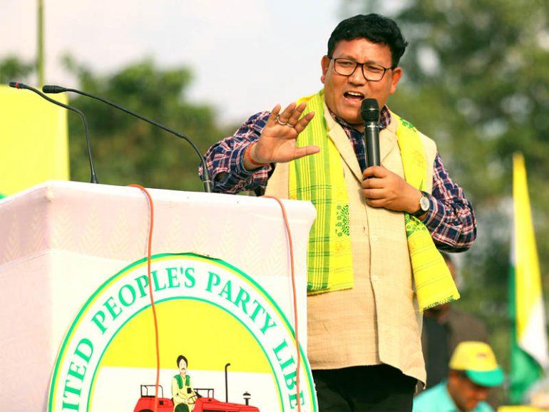 Achten Sie auf Bodoland KTM-Fahrer!  BTC-Chef erwägt Verbot