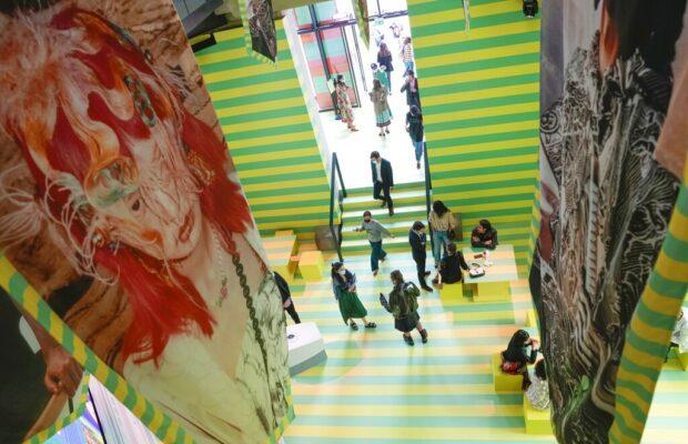 Gucci lanciert Vintage-Site Vault während der Mailänder Fashion Week
