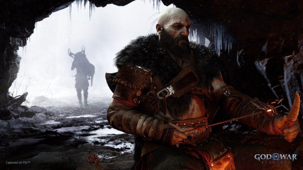 """Kratos-Schauspieler Christopher Judge sagt, God of War Ragnarok sei """"wegen mir"""" verzögert worden"""