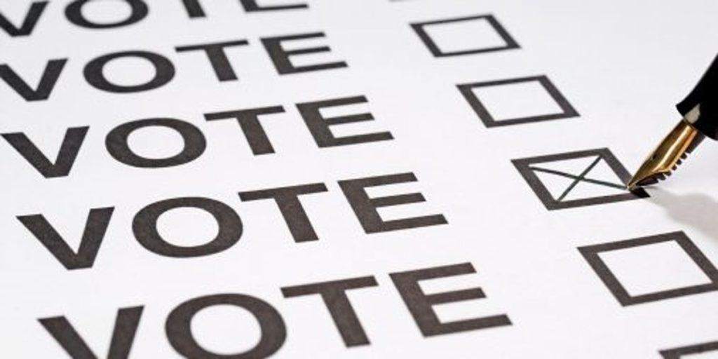 2020 Klagen wegen Wahlbetrugs in mehreren Bezirken im Westen des Bundesstaates Washington eingereicht