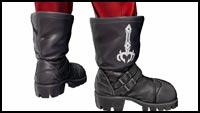 Ash Crimson in King of Fighters 15 Bild # 1