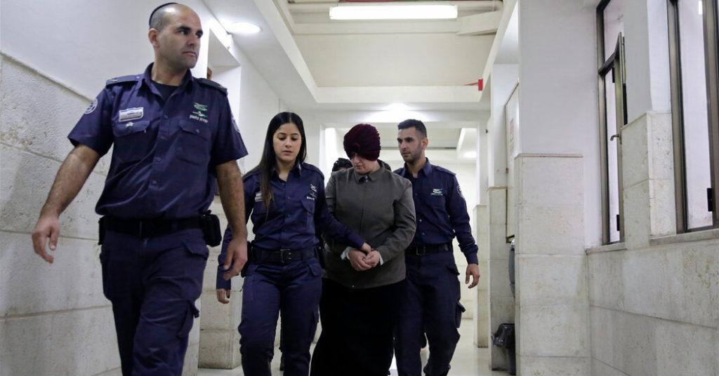 Australisches Gericht ordnet Malka Leifer an, sich wegen sexuellen Missbrauchs vor Gericht zu stellen