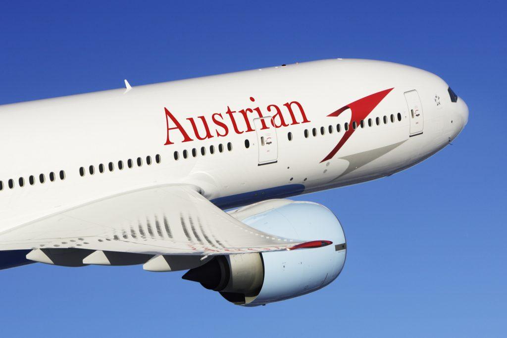 Austrian Airlines nimmt Cancun, Mauritius und die Malediven in ihr Winterprogramm auf