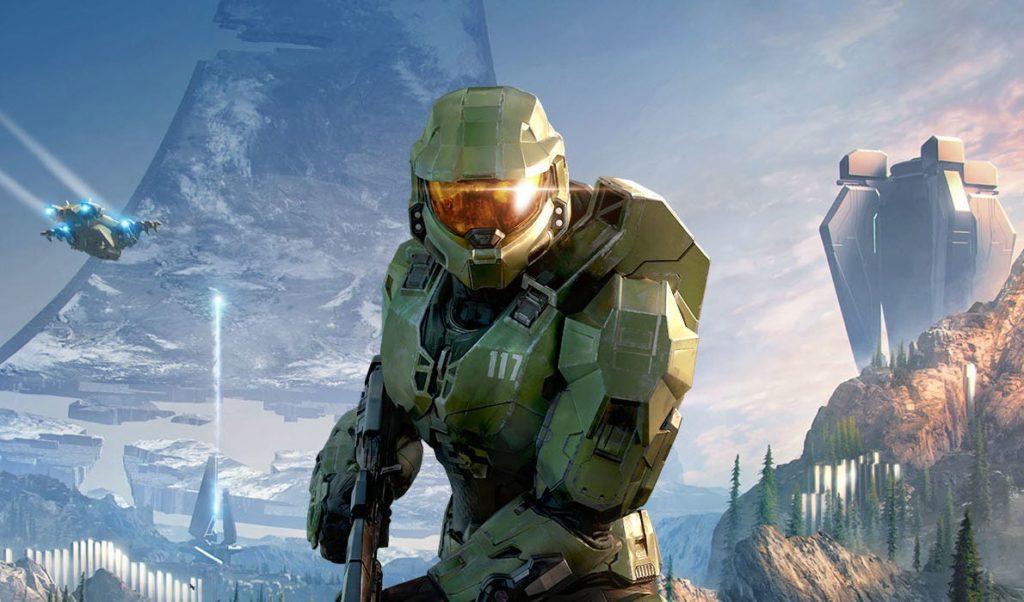 Big Halo Infinite-Neuigkeiten in der Xbox Game Pass-Ankündigung versteckt