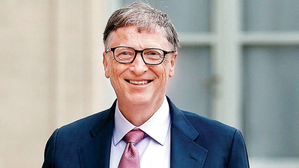 Bill Gates mocks billionaires Elon Musk, Jeff Bezos over space race - WATCH viral video here