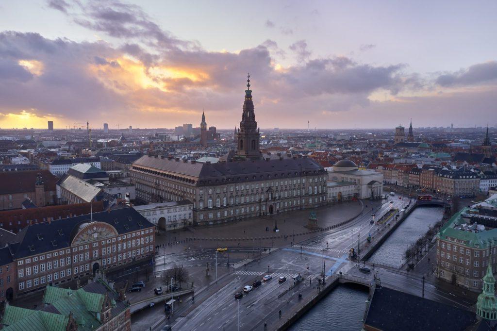 Dänemark, die Sozialdemokraten und die deutschen Wahlen - European Council on Foreign Relations