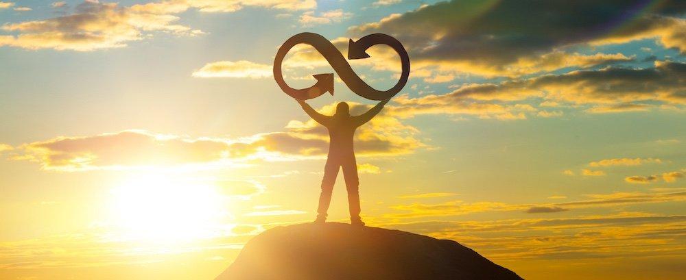 ENGEL Austria erhält Anerkennung für seine Initiativen zur Kreislaufwirtschaft