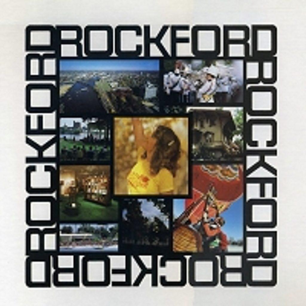 Ein Rockford-Rätsel lösen: Das 1978 (?) All-Rockford-Album