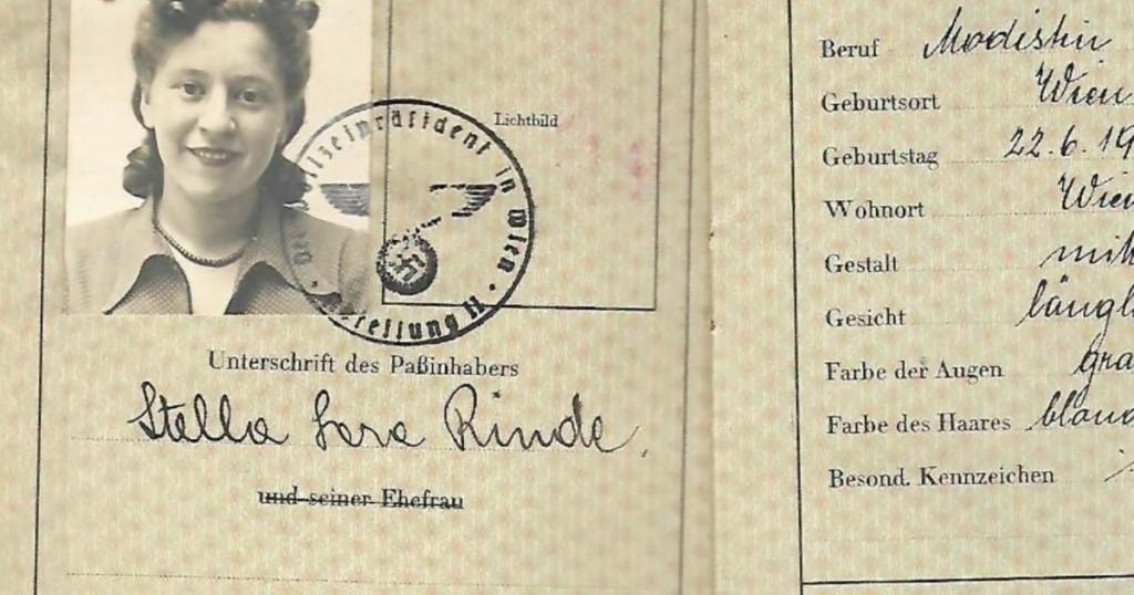 Eine Änderung des österreichischen Gesetzes ermöglicht es Menschen, die während des Zweiten Weltkriegs aus dem Land geflohen sind, die Staatsbürgerschaft wiederzuerlangen
