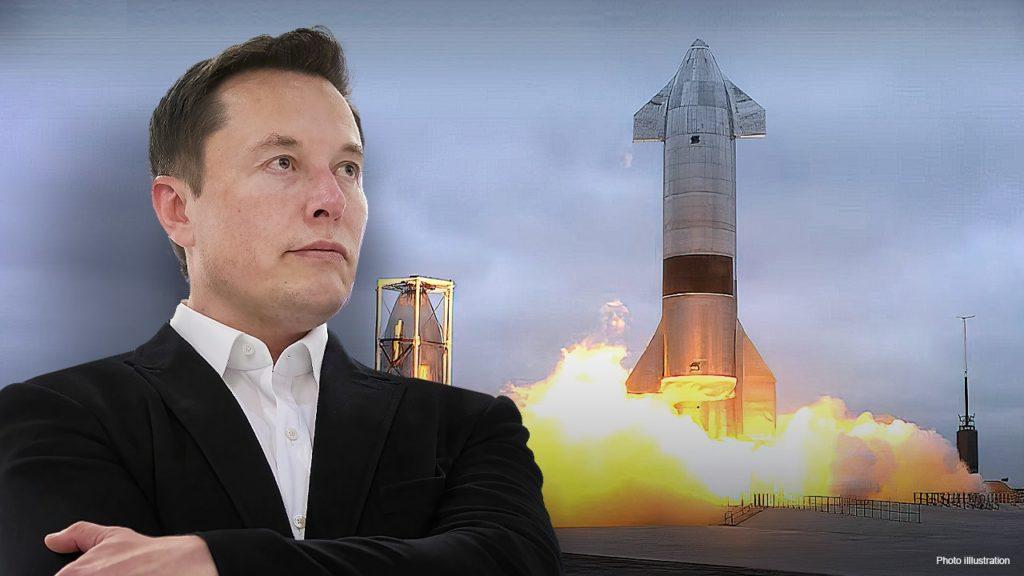 """Elon Musk von SpaceX bereitet Badezimmer-Upgrades nach Inspiration4 """"Herausforderungen"""" vor"""