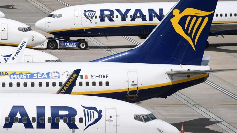Europäischer Gerichtshof ordnet Tuifly und Ryanair an, Österreich Millionen zu erstatten - EURACTIV.de
