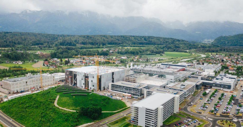 Infineon und NXP erhalten österreichische Staatshilfe im Rahmen der IPCEI