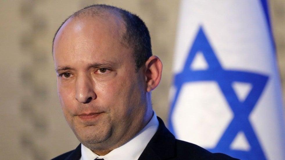 """Israelischer Ministerpräsident: Iran hat nukleare """"rote Linien"""" überschritten"""