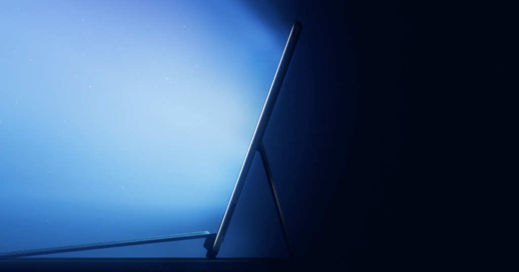 Microsofts Surface 2021-Event: Startzeit und wie man es sieht