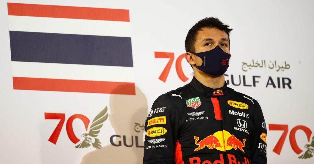 Motorsport-Horner befürchtet, dass Mercedes Albons Rückkehr in die F1 blockieren wird