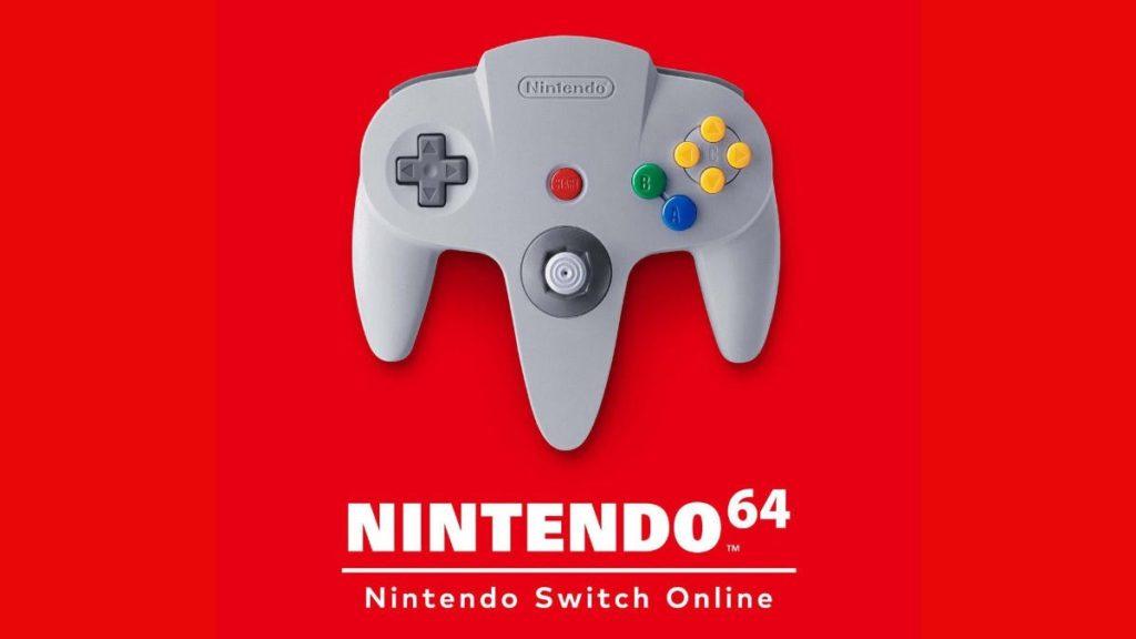Nintendo Insider neckt neue N64-Spiele für Nintendo Switch Online