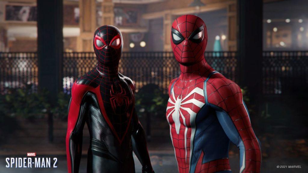 PS5-exklusives Marvel-Multiplayer-Spiel angeblich in Entwicklung